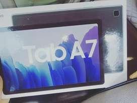 Samsung A7 10.5 inch tablet