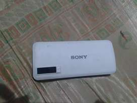 It's new and super condition power bank