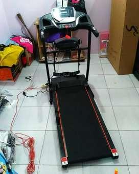 Treadmill elektrik verona harga grosir ( free ongkir+perakitan)