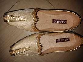 Kids Rajastani footwear