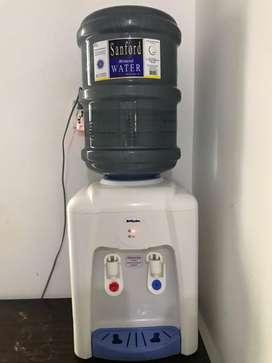Dispenser miyako no minus