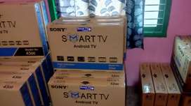 Sony brand new imported32inch smart full hd Android LED TV Diwalioffer