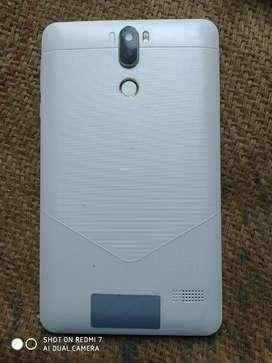 I kall N8 3G calling tablet