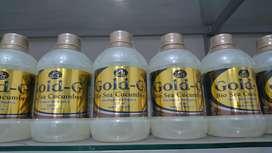 Gold-G 320 ml Asli Original