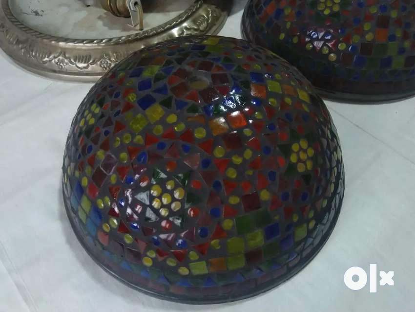 Antique Look Ceiling Lamps for sale in Porvorim 0