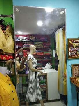 Running Rental Shop for sale with furniture...