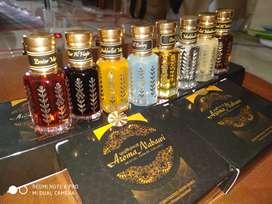Parfume arabian nabawi 100% import