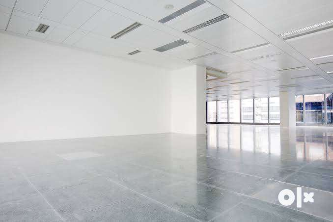 (ID-161401) 44 Cent 30000 Sqft Commercial Space For Rent At  East Fort