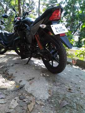 , Good condition,  new tyre  'front and back(  Back tyre tubules '