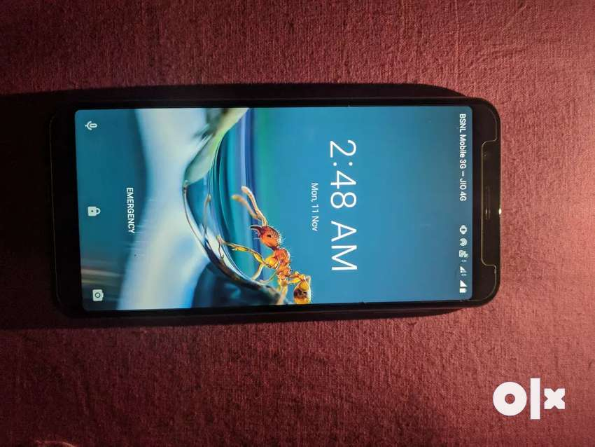 SELLING ASUS ZENFONE MAX PRO M1 0