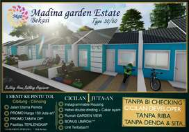 Rumah Syari'ah Murah Tanpa DP