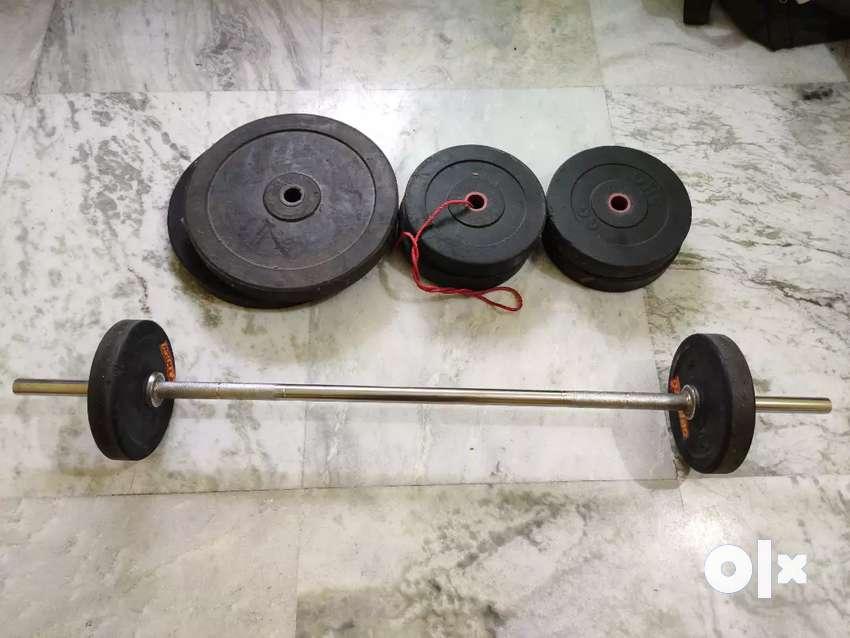 Gym plates    price-2700 0