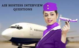 Wanted Staff for Airlines and Airport (cabin crew, ground handling,