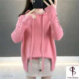 Lovely Attractive Women's Sweaters, cash on delivery all over india