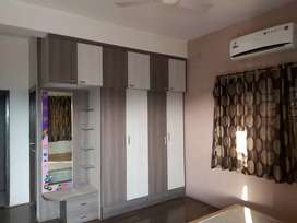 3bhk Furnished House In Prime Area Gurukul For Sale - J.J.ESTATE