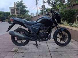 Honda CB Unicorn dazzler