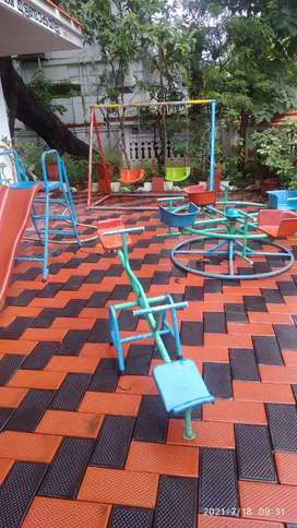 Play school equipments and furniture