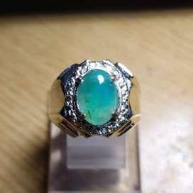 Bacan Doko semi giwang Ring super 525 UB