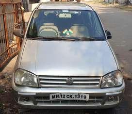 Maruti Suzuki Zen VXI, 2004, Petrol