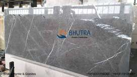 Imported Marble in India Bhutra Marble