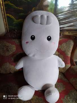 boneka ukuran 1 meter
