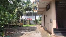 Godown with ample parking rent in Kadavanthara , kochi