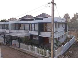 2400 SqFt Villa/ 5cent/ 75 lakh/ Amala, Chittilapilly Thrissur