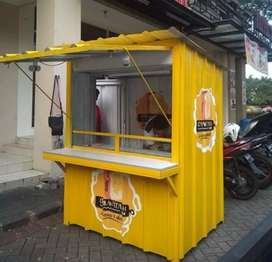 Container cafe container coffee shop coffee table meja cafe meja kursi