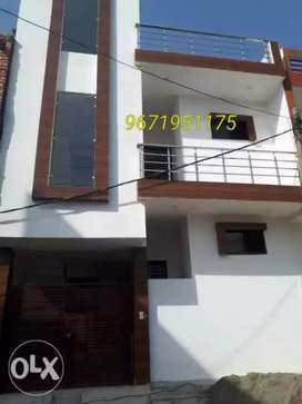 4 bhk house for sale