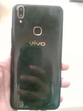 Vivo v9 4gb 64gb bill dabba ok mobile