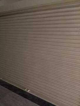 shop for rent at car street first floor road facing