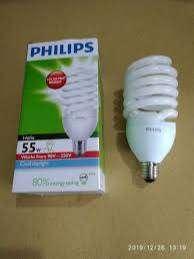 philips hellix 55 watt