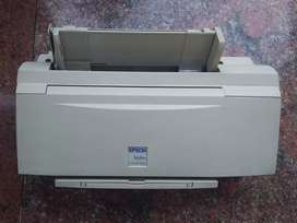 Printer Epson Stylus color 600