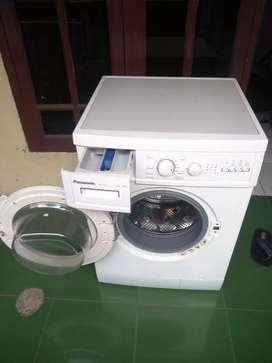 Jual mesin cuci Panasonic NA-127VE5