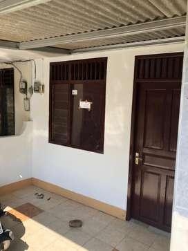 Disewakan Rumah Kontrakan Strategis Strategis Deket MRT FATMAWATI