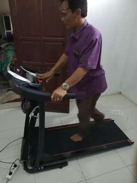 Treadmill elektrik class home use new Verona sport