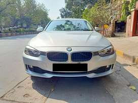 BMW 3 Series 2011-2015 320d Luxury Line, 2013, Diesel