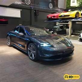[Mobil Baru] Brand New 2020 Porsche Taycan 4S Full Electric Car