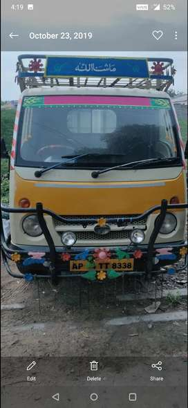 Tata ace  super condition