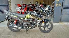 Honda sp shine fi 125cc 1 hand showroom condition clear paper Ct