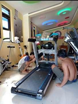 treadmill elektrik fc osaka m e1
