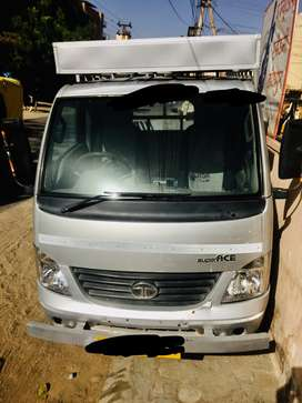 Tata Super Ace Model 2013