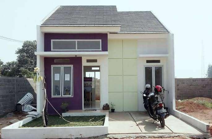 rumah murah di ungaran