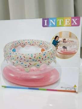 Intex kolam bermain anak