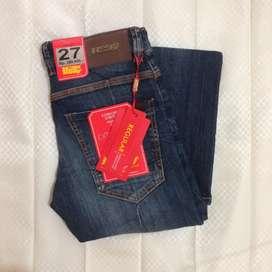 Celana Jeans Pria HUGO BODY