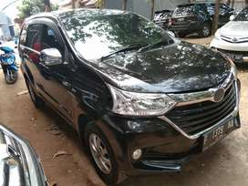 Toyota Avansa Grand new mt 2015