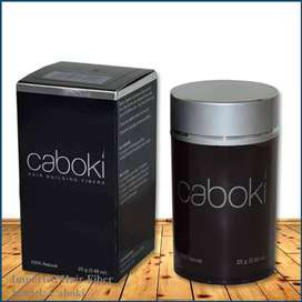 Caboki Hair Fiber, Full of Exceptional Hair  Care.