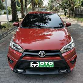[DP35jt] All New Yaris TRD Sportivo at 2015 murah