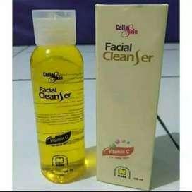 Collaskin Facial Cleanser Nasa