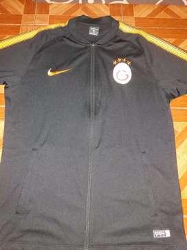 Jual Jaket Bola Original Nike Galatasaray Ukuran M (Second Like New)
